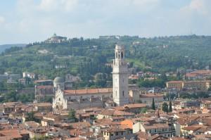 Verona, il Duomo
