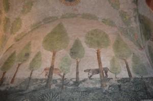 Il Castello di Vignola, Sala dei Cani