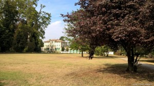 Villa Magnani ed il suo parco romantico