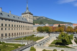 Monastero dell'Escorial