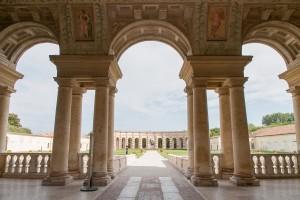 Mantova, Palazzo Te (fonte foto Wikipedia)