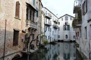 Treviso, centro storico