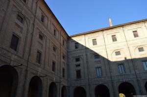 Parma, Palazzo della Pilotta