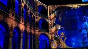 Bressanone, Soliman's Dream al Palazzo Vescovile