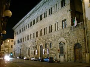 Firenze, Palazzo Medici Riccardi, antica residenza fiorentina dei Medici