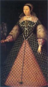 Caterina de' Medici, regina di Francia