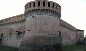 Imola, Rocca Sforzesca