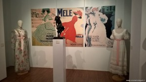 MAGI '900, mostra Omaggio alla femminilità nella Belle Epoque