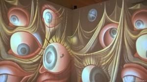 Bologna, effetti multimediali alla mostra Dalì Experience Bologna