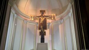 Longiano, Crocifisso del Santuario