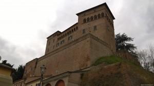 Longiano, il Castello Malatestiano