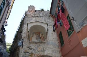 Portovenere, centro storico