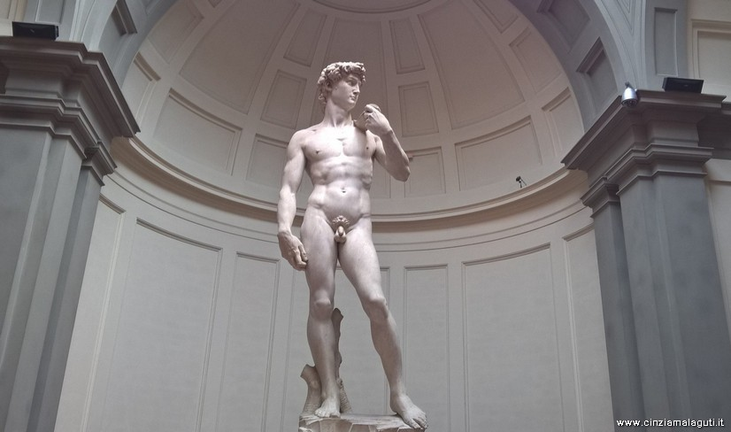 Conoscere Firenze: David a confronto