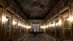 Firenze, Palazzo Medici Riccardi, Galleria ex Salone da Ballo