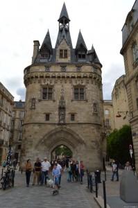Bordeaux, Porte Cailhau