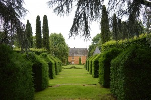 Giardini di Eyrignac