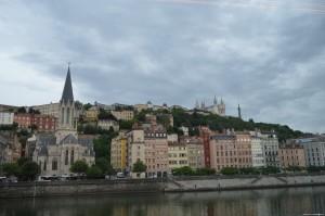 Lione, Vieux Lyon