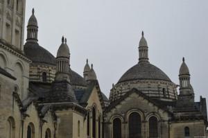 Perigueux, Cattedrale di Saint Front