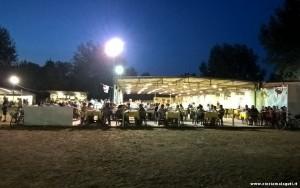 Festa de l'Unità 2017 San Giovanni in Persiceto, ristorante