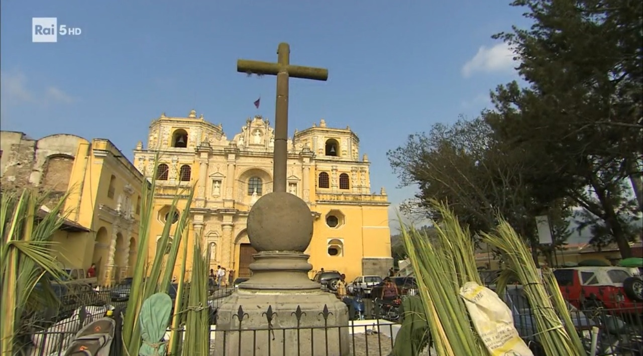 Antigua Guatemala incontri
