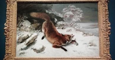 Gustave Courbet e la Natura