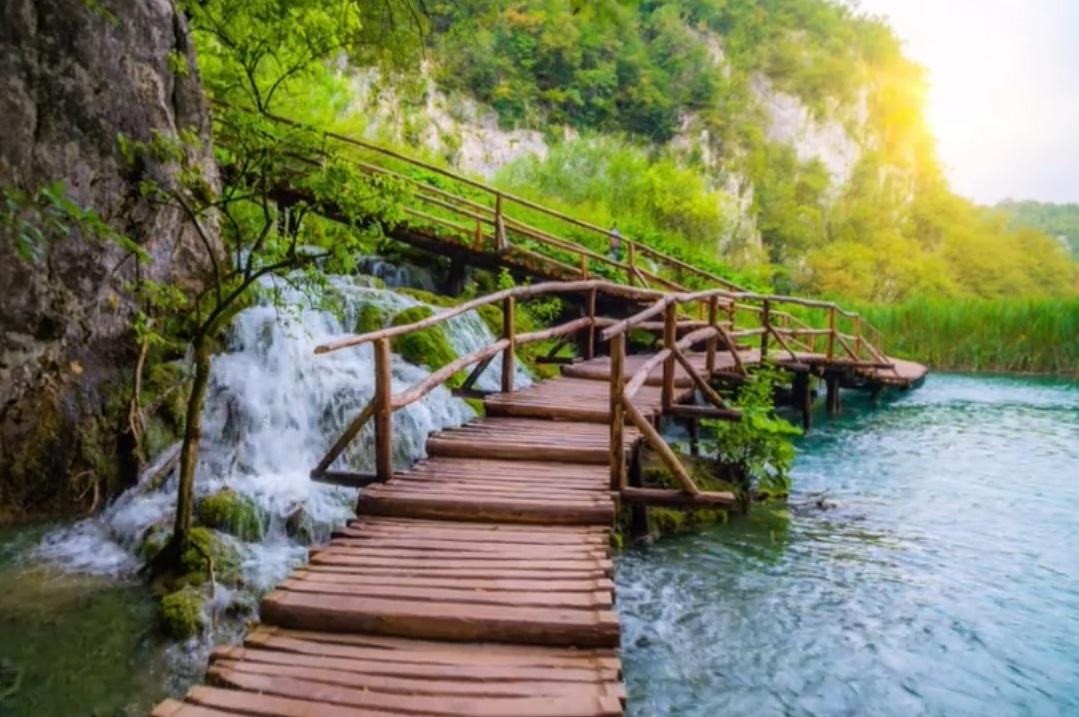 Laghi di Plitvice, visita al parco nazionale più famoso