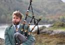 Le cornamuse scozzesi
