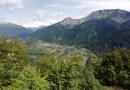 Montagne della Carnia tra storia e natura
