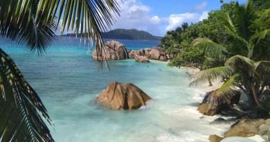 Seychelles , tra coralli e graniti