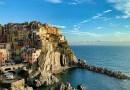 Cinque Terre : gioiello italiano