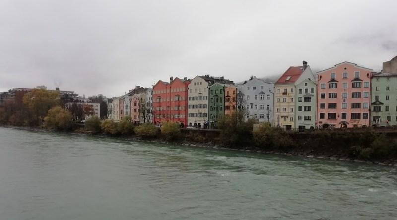 Innsbruck e le sue perle storico-artistiche