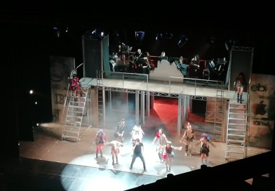 We will rock you, il musical