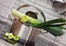 Metodi di cottura: come evitare la perdita di nutrienti