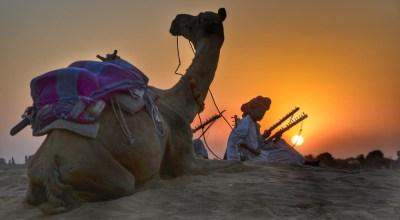 viaggio nel mondo dei deserti