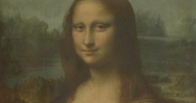 La Gioconda di Leonardo, un racconto affascinante