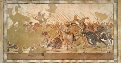 Alessandro Magno e il suo sogno