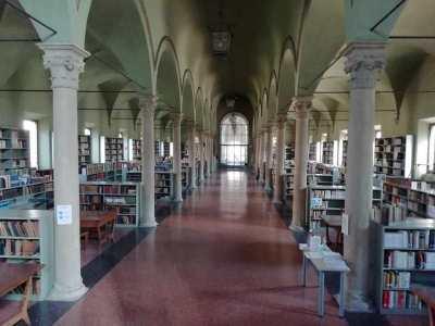 basilica e convento di san domenico