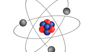 Max Planck e l'origine della materia