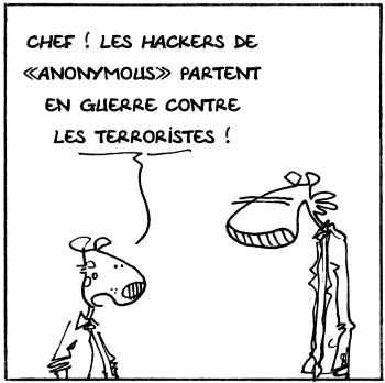 Entreprise à caractère terroriste