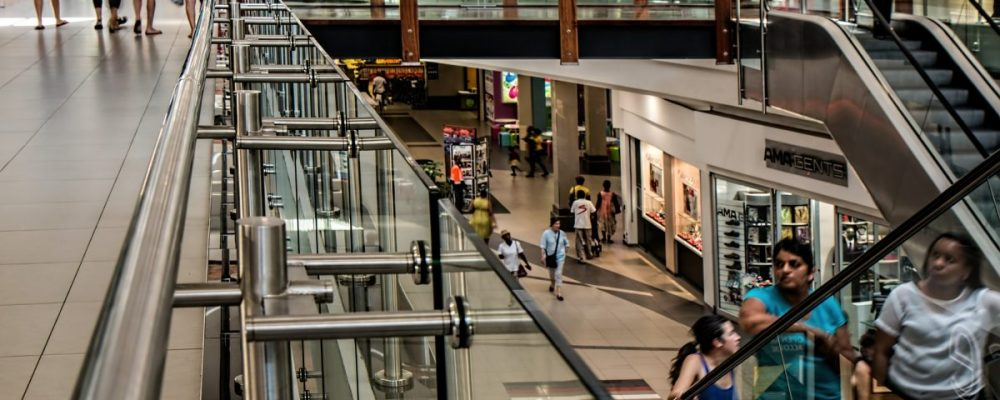 CIO Security Guarding retail 5