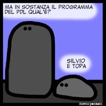 programma pdl