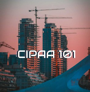 CIPAA 101 | Construction Industry Payment and Adjudication Act 2012