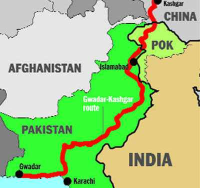 CPEC | China–Pakistan Economic Corridor