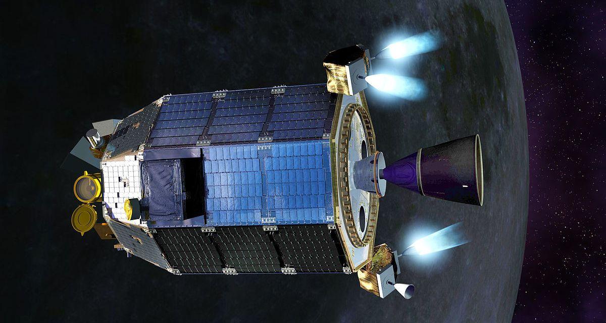 Chandrayaan-2 ISRO's Second Lunar Mission