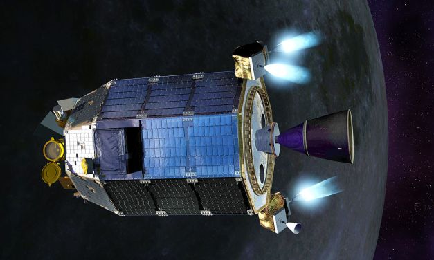 Chandrayaan-2 ISRO's Second Lunar Mission