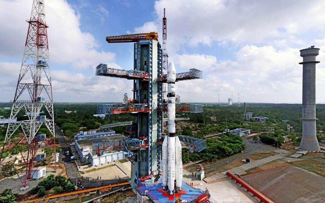 Bangladesh signed agreement with India regarding South Asian Satellite
