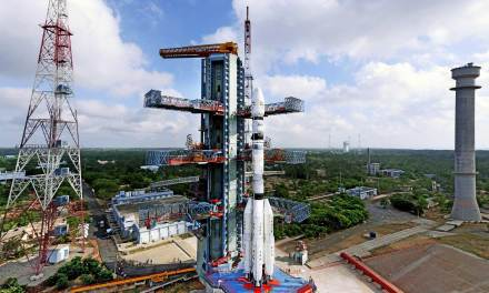 Bangladesh signed agreement with India regarding South Asian Satellite