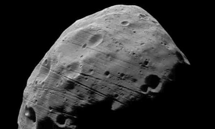 China's Asteroids Mission