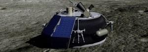 Credit Moon Express & Google Lunar X Prize