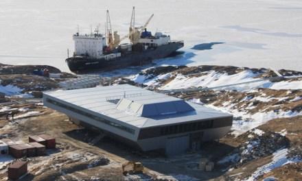ISRO to send 4 teams to Antarctica